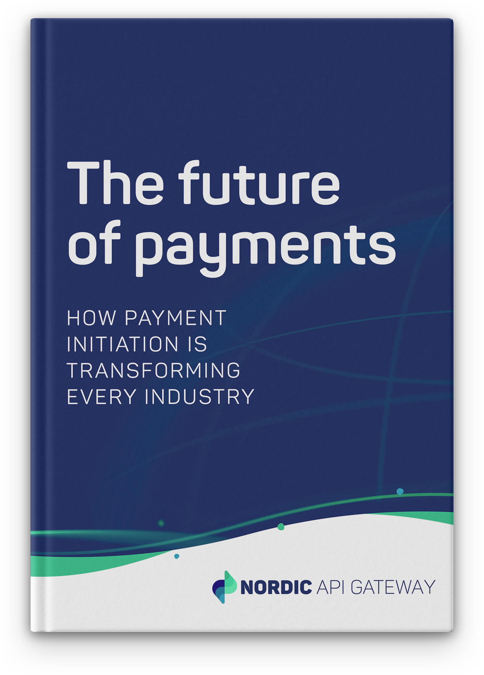 The future of payments ebook